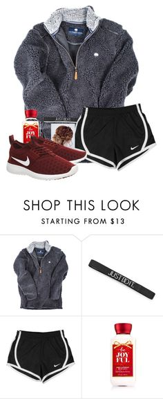 """""""*read d!!!*"""" by fashionpassion2002 ❤ liked on Polyvore featuring NIKE"""
