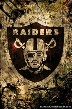Oakland Raiders Logo Baby Raider Nation 4 Life Pirates