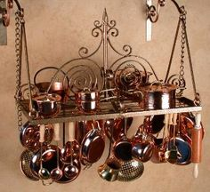 J. Getzan Dollhouse Miniatures Chandeliers Sconces Copperware Wrought Iron