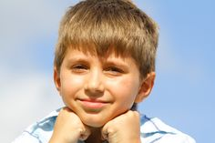 Only a health care provider can diagnose ADHD, but this list can help you see if your child needs help: (link via healthfinder.gov)