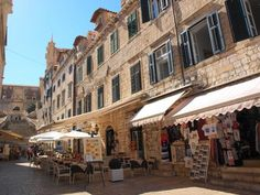 2 Bedroom Apartment in Dubrovnik to rent from £653 pw. With air con, Telephone and TV.