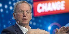 #Tecnología - Alphabet de Google se queda sin su Director Eric Schmidt