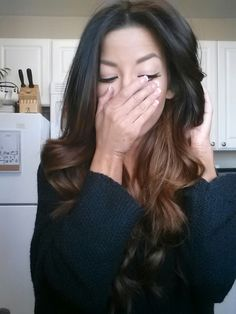 beautiful ombre