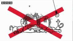 Españistán, de la Burbuja Inmobiliaria a la Crisis (por Aleix Saló), via YouTube.