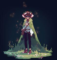 Arte Sketchbook, Minecraft Fan Art, Character Design, Character Art, My Dream Team, Dream Art, Look At You, Art Reference, Kawaii