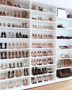 Pink Walk In Closet Design . Pink Walk In Closet Design . 10 Of the Most Beautiful Walk In Closets Found On California Closets, Walk In Closet Design, Closet Designs, Master Closet Design, Shoe Station, Shoe Room, Shoe Wall, Shoe Shelves, Closet Shelving