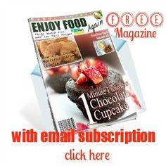 Ditch The Wheat's magazine: Enjoy Food Again