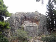 The A wonderful real size sculpture in the outskirts of dating back to the days of King Otto. Mount Rushmore, Greece, Lion, Dating, Tours, Sculpture, Places, Travel, Greece Country