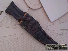 Funda para cuchillo tipo Macho Riojano