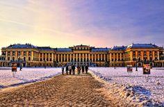 Schloss Schönbrunn #JPseins