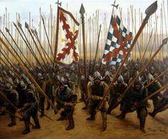 Los Tercios Españoles | GRANDES BATALLAS DE LA HISTORIA