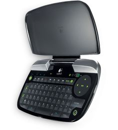 A must have for every entertainment center, and money well spent. The Logitech diNovo Mini™ MSRP $149.99