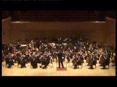 """M. Mussorgsky, Dawn on the Moskva River, Introduction to the Opera """"Khovanshchina"""""""