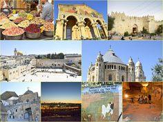 AFK - Blog de weekend: Secret Trip: Israel - Ierusalim, Marea Moarta si T...