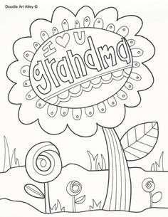 All Kinds Of Printable Coloring Pages Birthday Coloring Pages Mothers Day Coloring Sheets Happy Birthday Coloring Pages