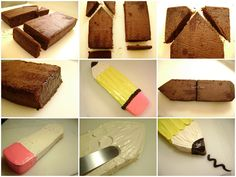 back to school cakes pictures | back+to+school+pencil+cake%2C+bizcocho+l%C3%A1piz.jpg