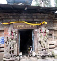 Jageshwar Tourism Jageshwar Temples Travel Guide - Jageshwar Information Guide Uttarakhand-http://www.euttaranchal.com/tourism/jageshwar.php