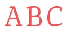 Agilis on Typography Served