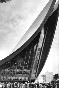 philippine pavilion 1970. osaka.