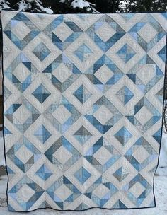 Blue Quilt Blue And White Blue And White Quilts Mary Quilt Patterns Blue And White Quilts Images
