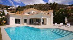 Booking.com: Villa El Portet - Moraira, Espagne