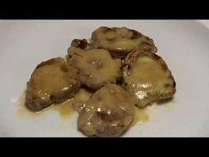 Solomillos de Cerdo a la Mostaza (Monsieur Cuisine Connect + Sartén) - YouTube Lidl, Make It Yourself, Vegetables, Food, Youtube, Silver, Pork Sirloin Recipes, Soup Bowls, Salads