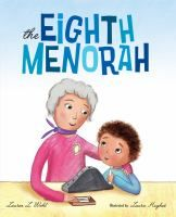 Sam is reluctant to make a menorah in Sunday School because his family already owns seven, but after a conversation with his grandmother, he figures out how to make a perfect Hanukkah gift.