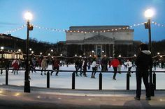3 Amazing Places to Ice Skate in Washington, DC   DC Cool