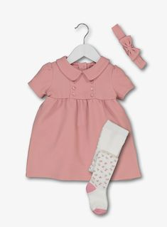 Humorous Zara Baby Girl Pink Crossover Bow Trousers 18-24mo Elegant And Graceful Clothing, Shoes & Accessories Bottoms