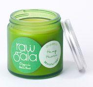 Raw Gaia Organic Hemp Heaven Moisturiser