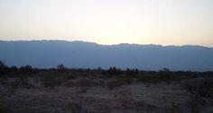 Chilecito está situada  en la  Región de los Valles del Famatina, en la Provincia de La Rioja, en el noroeste de Argentina.