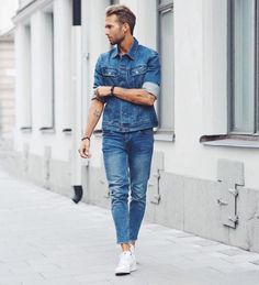 MenStyle1- Men's Style Blog - Casual Men'sStyle. FOLLOW : Guidomaggi Shoes...
