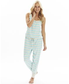 """""""Pretty Secrets"""" Pretty Secrets Cotton Stripe Onesie at Simply Be Size 24, any color I promise to only wear it inside my apartment, lol Always look for coupons for Simply Be"""