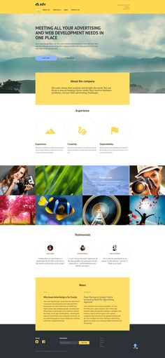 Coming soon: Advertising agency WordPress Theme. Check Out Its Release: http://www.templatemonster.com/?utm_source=pinterest&utm_medium=timeline&utm_campaign=comsoon