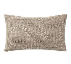 Honeycomb Lumbar Cushion Cover