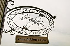 Google Image Result for http://www.cmstatic1.com/51749/c/airplane-wrought-iron-sign-piper--UDUzNC01MTc0OS4xNjczNDQ%3D.jpg