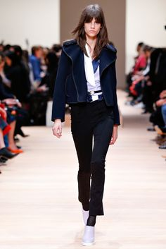 Carven - Fall 2015 Ready-to-Wear - Look 36 of 38