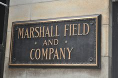Ross Photography / Chicago /Marshall Fields