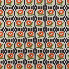 Joseph Hoffman fabric design
