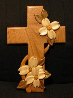 Easter Intarsia from Scroll Sawer magazine