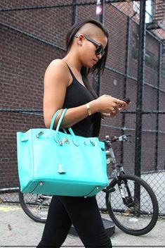 Jay-Z Beyonce Birkin Bags | ... 14,000 Hermes Birkin Bag & Wearing Christian Louboutin Sneakers