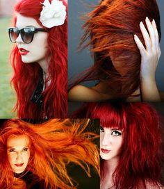 Derya Baykal Saç Stilleri, Kizil Saç Renkleri Ve Modelleri http://www.canimanne.com/derya-baykal-sac-stilleri-kizil-sac-renkleri-ve-modelleri.html
