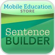 L & I 2 - SentenceBuilder™ for iPad – this app is geared toward students in the elementary to middle school. Sentence Builder helps students to build grammatically correct sentences through a fun game-type style platform. The app provides pictures and audio to help students build sentences. The app tracks students' progress throughout the three levels of play.
