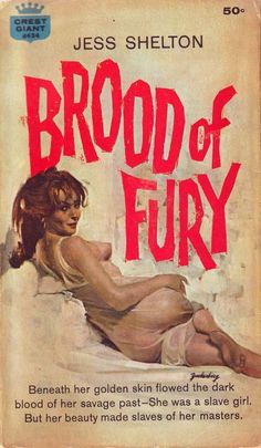 Brood of Fury - Jess Shelton - illus Zuckerberg