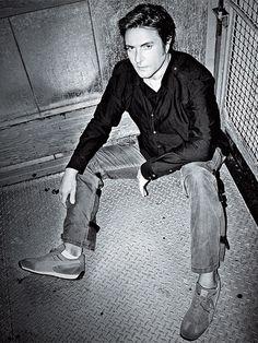 Duran Duran - Simon LeBon
