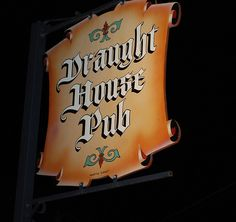 Draught House Pub & Brewery in Austin, TX Austin Texas, Homemade Beer, Austin Food, More Beer, Business Journal, How To Make Beer, Beer Bar, New Crafts, Best Beer