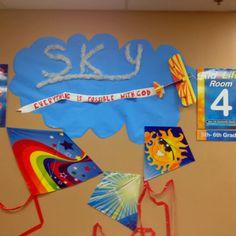 Sky VBS 2012