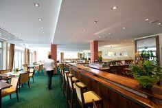 Kärntner-Golfclub-Dellach Bar