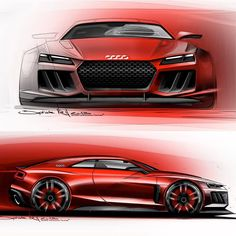 #Audi #Concept #IAA