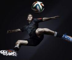 ¿Será el mundial de Messi